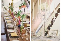 Wedding inspiration / Pictures taken at Delamere Manor of events and weddings