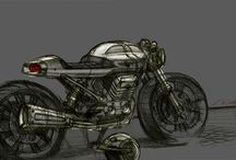 motorcycle concepts
