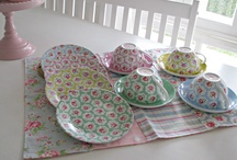 My photos Cath Kidston, Greengate and Pip