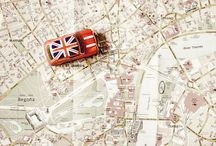 All things British :)