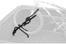 Bike Carriers Ute/Indoor mounted