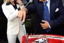 Tonino Lamborghini Boutique Caffe Party / Церемония торжественного открытия Tonino Lamborghini Boutique Caffe на Кузнецком мосту.