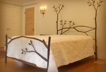 Beds & Bedrooms / by Dandy Reiner