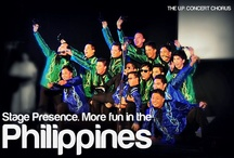 More Fun in the Philippines / Happenings and events that truly makes it more fun in the Philippines! / by Gabriel Villorente