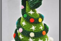 Y Christmas New Year Crochet / by LittleOwlsHut