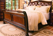 Master Bed/Bath / by Susan Arrington