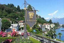 Hotel Villa Aminta Stresa