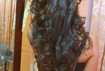 Hair! / by Alisa Macias