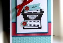 Card Making - Secretary