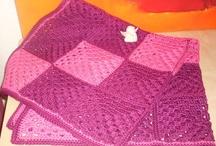 MY knitting&crochet