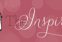 The Inspired Lens / by The Inspired