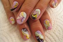 nails / by Nichole Caulk