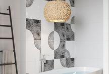 BS-décor tile / дизайнерская плитка