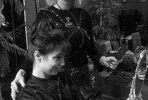 NOS COIFFEUSES ET COIFFEURS A DOMICILE / Nos coiffeuses à domicile partout en France
