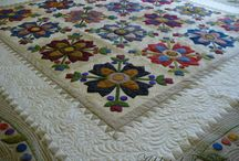 Quilts I would love to make one day