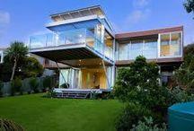 Casa minunata