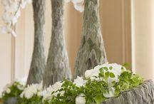 Florystyka artystyczna Floral art