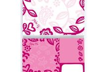 Sorority Stationery