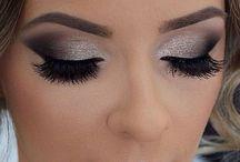 Troue make-up