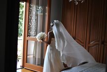 Il grande giorno wedding dress / Abiti da sposa di Favole di Seta Sartoria Torino