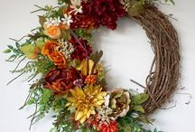 Wreaths & Floral