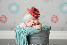 colour that work for Newborn Photo