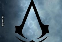 •assassin's creed•