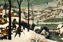 Paintings: 16th century