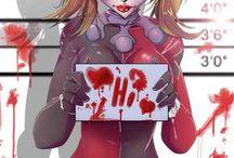 Joker And Friends :D