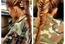 Hair ☻