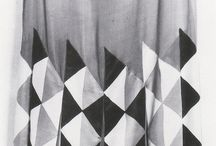 Sonia DeLaunay -/- Orphism