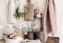 Hygge - Scandinavian Decor Ideas / Cozy and natural home decor ideas inspired by Scandinavian culture
