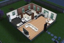 sims freeplay ideas