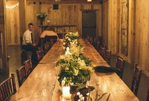 tablescapes / by Cat McDowell
