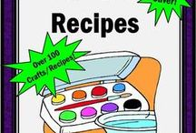 Kids craft and gift ideas