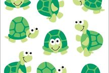 Turtley Us Dude