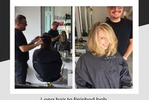 Latest salon styles / Our latest salon styles from September 2016