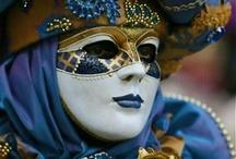 photografie carnaval / by Sylvie Hemeleers Mistic Photografie