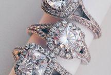 rings and things / by Cinnamon Santiago