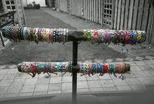 Friendschip bracelets