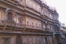 Jaisalmer Sightseeing With Tanot Mata Temple / Jaisalmer Sightseeing With Tanot Mata Temple