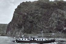 Rivier cruise  rederij Feenstra