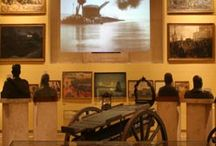 Centenary of WW1 / Web sites, exhibitions, museums for the Digital Public History of the First World War