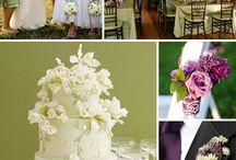 Wedding Color Pallets Ideas 7.19.14