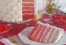 Wedding Cakes / by One Day Weddings
