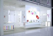 Skin Inc Concept Store