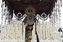 Semana Santa, Sevilla