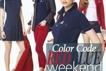 #BHPC SS16 Womenswear Collection