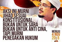Aksi  Bela Islam
