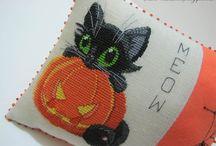 Halloween Crafts / by Beth Forehand